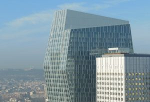 Majunga (La defense – Paris)