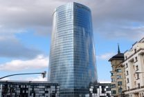 Iberdrola Tower A.I.E. – Bilbao (Spain)